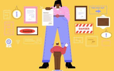 Comment trouver une entreprise qui vous convient